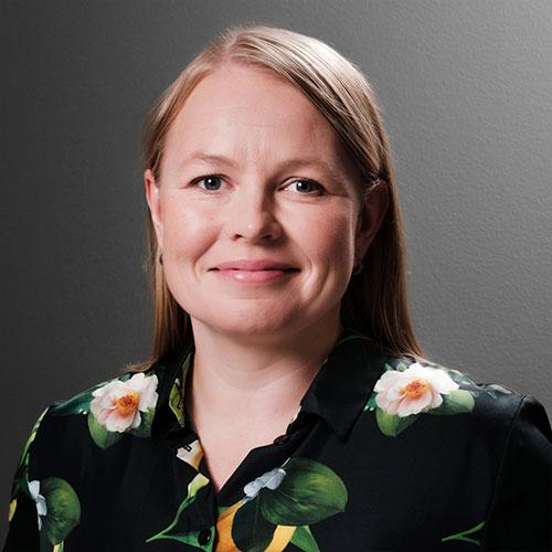 Sanna Kalliola
