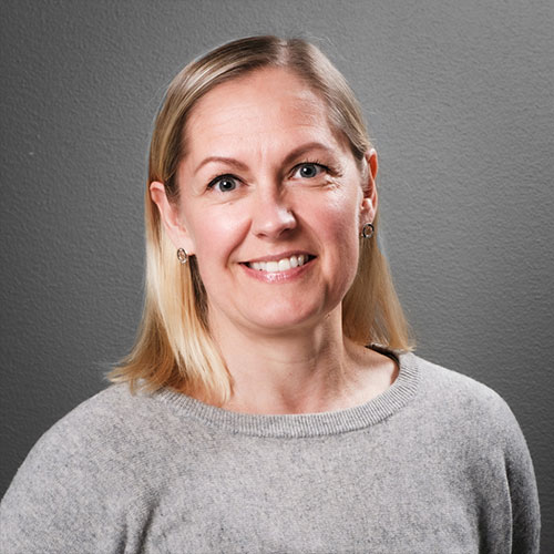 Tanja Michelsson