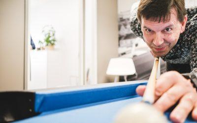Snookerin (liike)salaisuus patenttiasiamiehen silmin